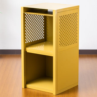 PUZZLE BOX ストレージセット(Box C)