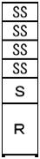 宅配ボックス T型-4SS-1S-1R