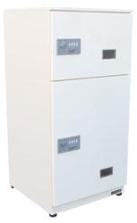 宅配ボックス H型-1S-1R