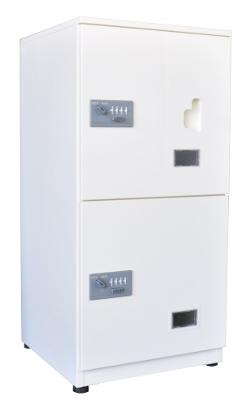 宅配ボックス H型-2M